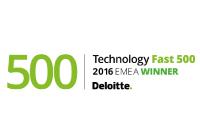 Deloitte Ranking 2016