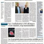 Corriere del Veneto - 14 luglio 2018